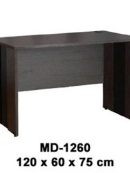 """Meja Kantor Expo Type MD 1260 """