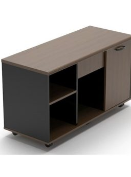 Meja Kantor samping Highpoint Classe RDC10450