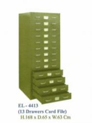"""""""Filing Cabinet ELITE EL-4413"""""""