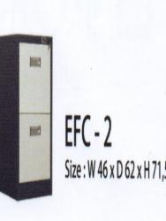 """""""Filing Cabinet Emporium EFC - 2"""""""