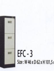 """""""Filing Cabinet Emporium EFC - 3"""""""