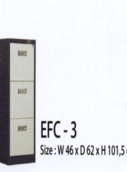 Filing Cabinet Emporium EFC – 3