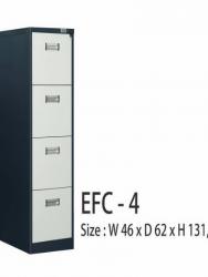 """""""Filing Cabinet Emporium EFC - 4"""""""