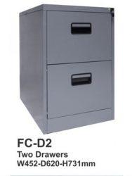 """Filling Cabinet 2 Laci Tiger FC D2"""