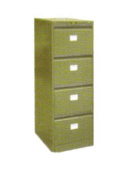 Filing Cabinet ELITE B4 4-0,8 DX