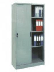"""""""Lemari Arsip Kantor Tinggi Brother B-303 Sliding Door"""""""