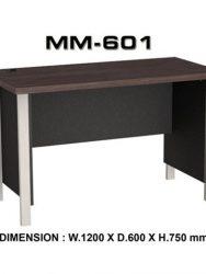 """""""Meja Kantor VIP MM 601"""""""