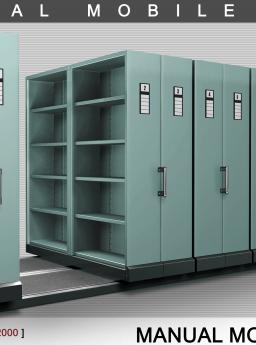 Mobile File System Manual Alba MF-10-22
