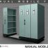 Mobile File System Manual Alba MF-4-18