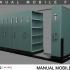 Mobile File System Manual Alba MF-8-22