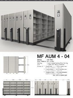 Mobile File Alba Mekanik MF Aum 4-04