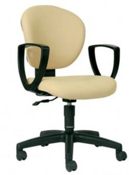 Kursi Staff Kantor Chairman SC 1607 STD A
