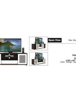 Rak TV Expo VR 7506