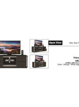 Rak TV Expo VR 7509